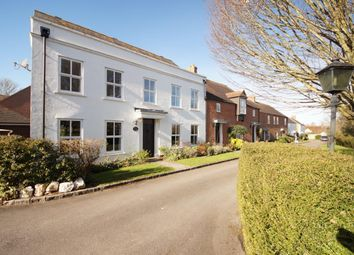 Thumbnail 2 bed end terrace house for sale in Seymour Place, Odiham, Hook