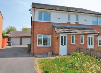 Thumbnail 3 bed semi-detached house for sale in Sycamore Avenue, Wirral