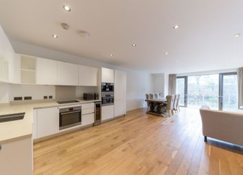 Thumbnail Flat for sale in The Cascades, Finchley Road, Hampstead