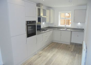 Thumbnail 4 bed terraced house to rent in Y Dolydd, Cwmdare