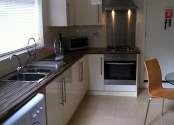 Thumbnail 7 bed shared accommodation to rent in Great Cheetham Street, Salford