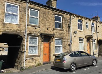 Thumbnail 2 bed terraced house to rent in Gathorne St, Great Horton, Bradford