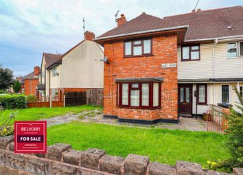 Thumbnail 4 bed semi-detached house for sale in Kent Road, Wolverhampton