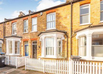 3 bed terraced house for sale in Wilson Street, London N21