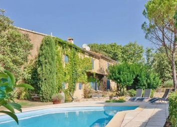 Thumbnail 4 bed property for sale in 30700 Uzès, France