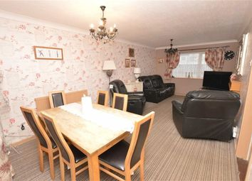 Thumbnail 3 bedroom property for sale in Quillcourt, Hull