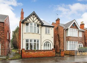 Thumbnail 5 bed detached house to rent in Arnesby Road, Lenton, Nottingham