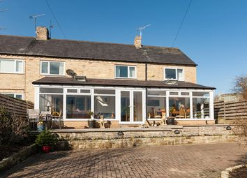 Thumbnail 4 bed semi-detached house for sale in 1 Agricultural Cottages, Juniper, Hexham, Northumberland