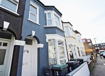 Greyhound Road, London N17. 3 bed terraced house for sale