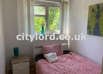 Thumbnail 4 bed duplex to rent in Cropley Street, Hackney, London