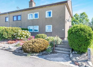Thumbnail 4 bed semi-detached house for sale in Wards Road, Brechin
