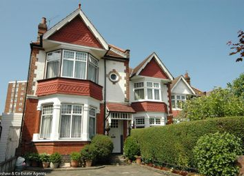 Thumbnail 5 bed property for sale in Boileau Road, Near North Ealing Station, London