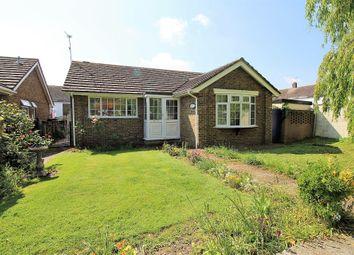 Thumbnail 2 bedroom detached bungalow for sale in Peelings Lane, Westham