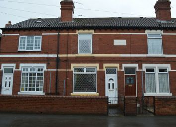 Thumbnail 1 bed terraced house for sale in Halfpenny Lane, Featherstone