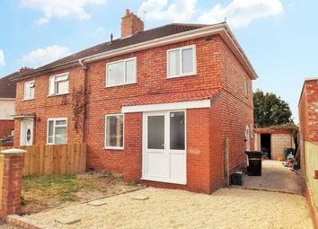 Thumbnail 3 bed semi-detached house for sale in Kendal Road, Horfield, Bristol