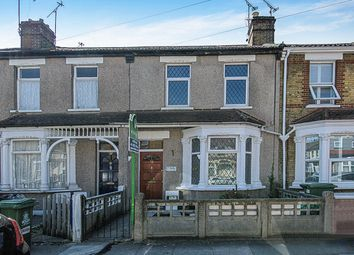 Thumbnail 3 bed terraced house for sale in Thanet Road, Erith