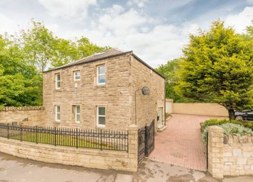 Thumbnail 4 bed detached house for sale in 21 Straiton Road, Loanhead