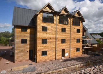 Thumbnail 4 bed semi-detached house for sale in Development At Field Fayre House, Ross On Wye, Herefordshire