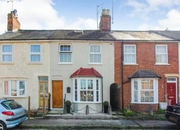 Thumbnail 3 bed terraced house for sale in Mount Pleasant, Aylesbury, Bucks, England