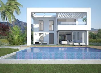 Thumbnail 4 bed villa for sale in Mijas, Mijas Costa, Mijas, Málaga, Andalusia, Spain