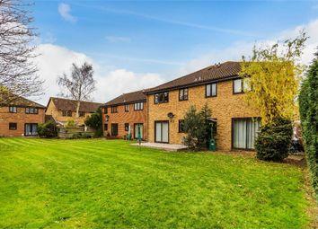 Thumbnail 1 bedroom flat for sale in Carlton Road, Walton-On-Thames, Surrey