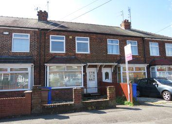 2 bed terraced house for sale in Bedford Road, Hessle HU13