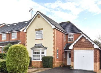 Thumbnail 4 bed detached house for sale in Yorkshire Place, Warfield, Berkshire