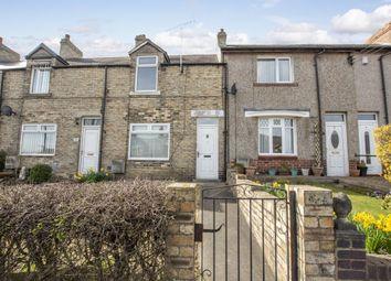 2 bed terraced house for sale in Glencoe Terrace, Rowlands Gill NE39