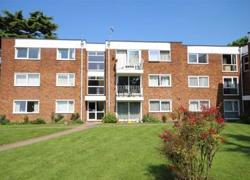 Thumbnail 2 bed flat for sale in Manning Court, Oxhey WD19.