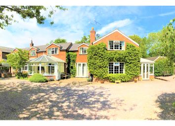6 bed detached house for sale in Frog Lane, Chester CH3