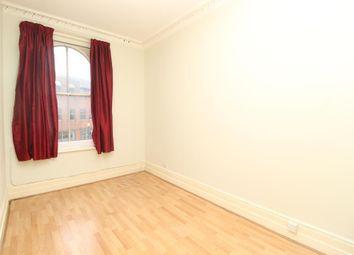 Thumbnail 1 bedroom flat to rent in Hoe Street, Walthamstow, London