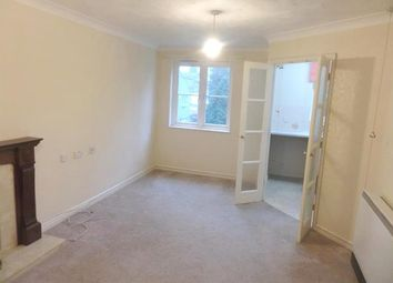 Thumbnail 1 bed flat to rent in Westwood Court, Norwich Road, Ipswich, Suffolk