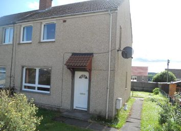 Thumbnail 3 bed semi-detached house to rent in Lawrie Drive, Penicuik, Midlothian
