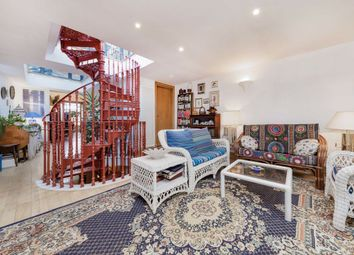 Thumbnail 2 bed terraced house for sale in Haverstock Hill, London