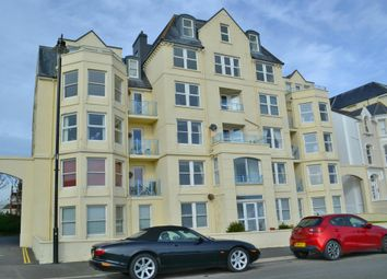 Thumbnail 2 bed flat to rent in The Promenade, Port St. Mary, Isle Of Man