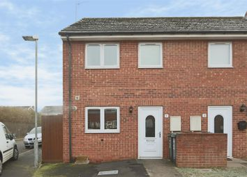 3 bed end terrace house for sale in Marsham Drive, Arnold, Nottinghamshire NG5