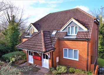 Thumbnail 2 bed maisonette for sale in Conifer Rise, High Wycombe