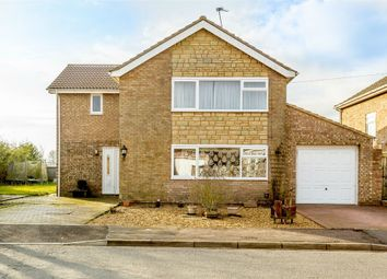 Thumbnail 5 bed detached house for sale in Barton Close, Witchford, Ely, Cambridgeshire