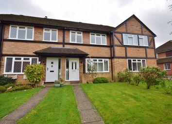 Thumbnail 3 bed terraced house for sale in Chineham, Basingstoke
