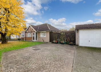 Thumbnail 2 bed semi-detached bungalow for sale in Rutland Drive, Morden, Surrey