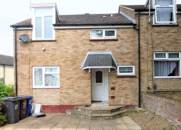Thumbnail 3 bedroom terraced bungalow for sale in Ickleton Place, Haverhill