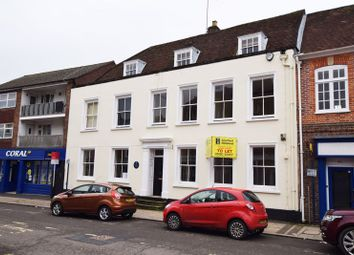 Thumbnail Flat for sale in High Street, Alton, Hampshire