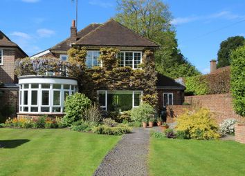 Thumbnail 4 bed detached house for sale in Egmont Park Road, Walton On The Hill, Tadworth