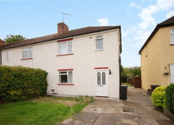 Thumbnail 4 bed semi-detached house to rent in Canterbury Road, Stoughton