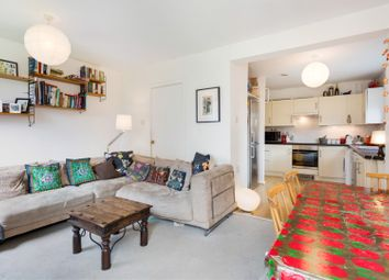 Thumbnail 3 bed flat for sale in 380 Roman Road, London