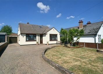 Thumbnail 3 bed detached house for sale in Crescent Road, Tollesbury, Maldon, Essex