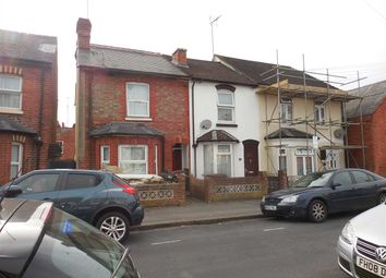 Thumbnail 4 bed terraced house for sale in Kensington Road, Reading