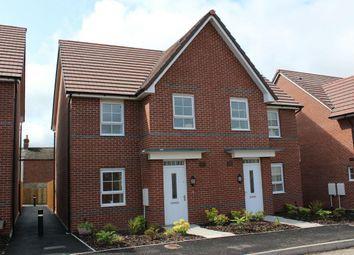 Thumbnail 3 bed semi-detached house to rent in Chapel Walk, Penygarn, Pontypool