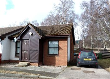 Thumbnail 2 bed semi-detached house for sale in Dalnabay, Aviemore