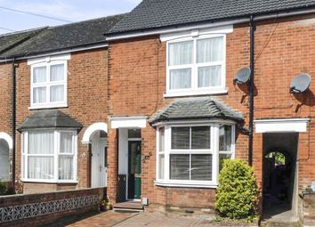 Thumbnail 3 bedroom property for sale in Grove Road, Hitchin